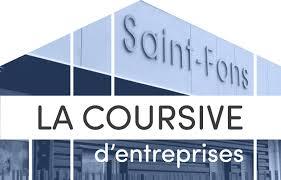 Nos partenaires Pépinière La Coursive d'entreprises Saint-Fons