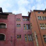 découvrez Lyon et sa région Vieux Lyon Patrimoine Quartier classé UNESCO Quartier historique Lyon Maison des avocats