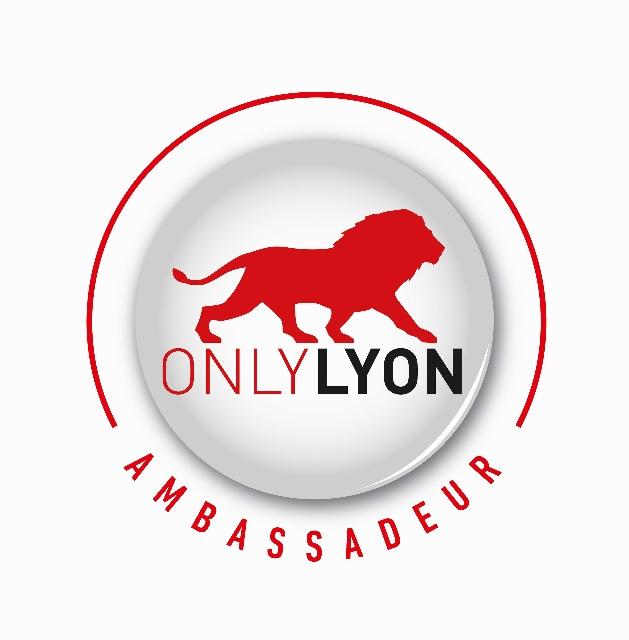 Nos partenaires Membre réseau Ambassadeur OnlyLyon
