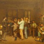 Ouïe exposition tentations appel des sens musée Villefranche