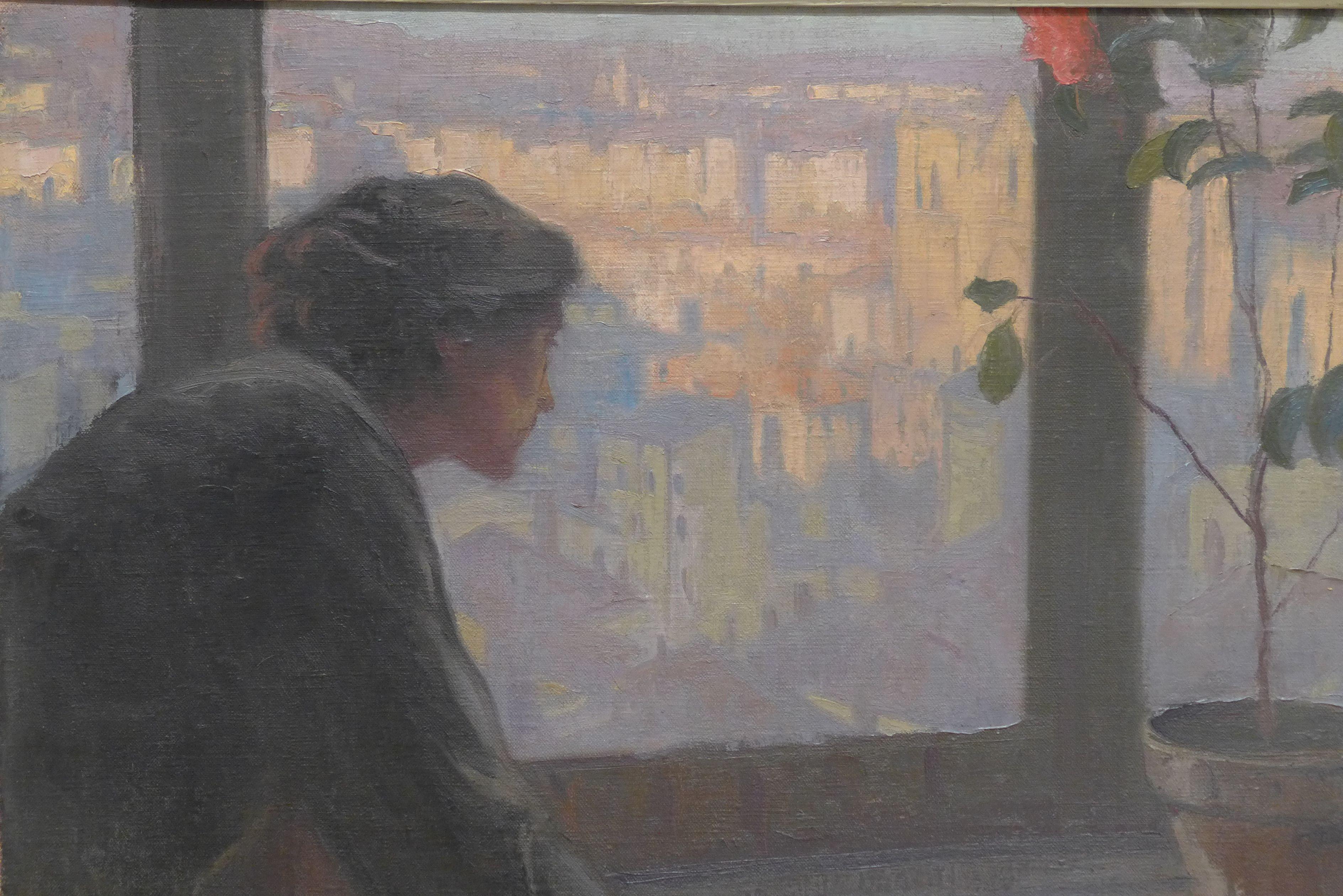 Vue Lyon, exposition tentations appel des sens musée Villefranche