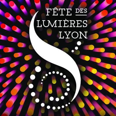 logo Fête des Lumières Lyon 2016