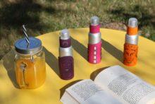 olfaphily, vacances, livre, soleil, extérieur