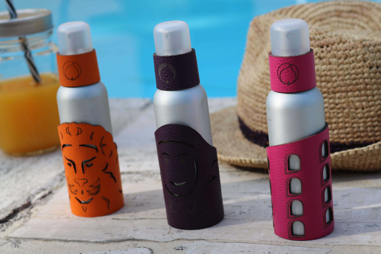 olfaphily, vacances, chapeau, piscine, extérieur, jardin