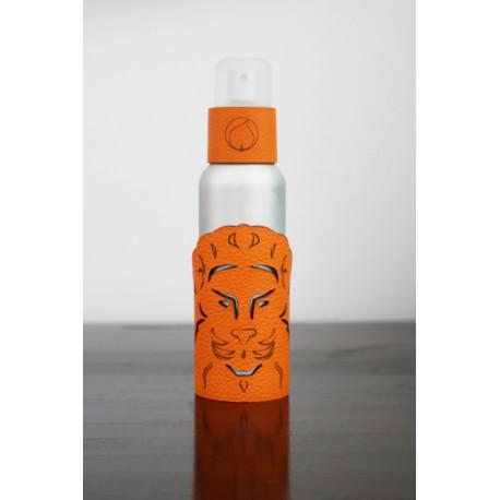 Cuir - Lion – Chauds les Marrons, chauds !