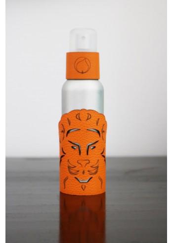 Cuir - Lion – Promenons-nous dans les Bois