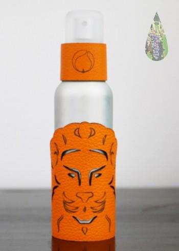 Cuir - Lion – Aux sources de Bacchus