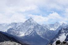 montagnes, neiges, sports d'hiver, hiver