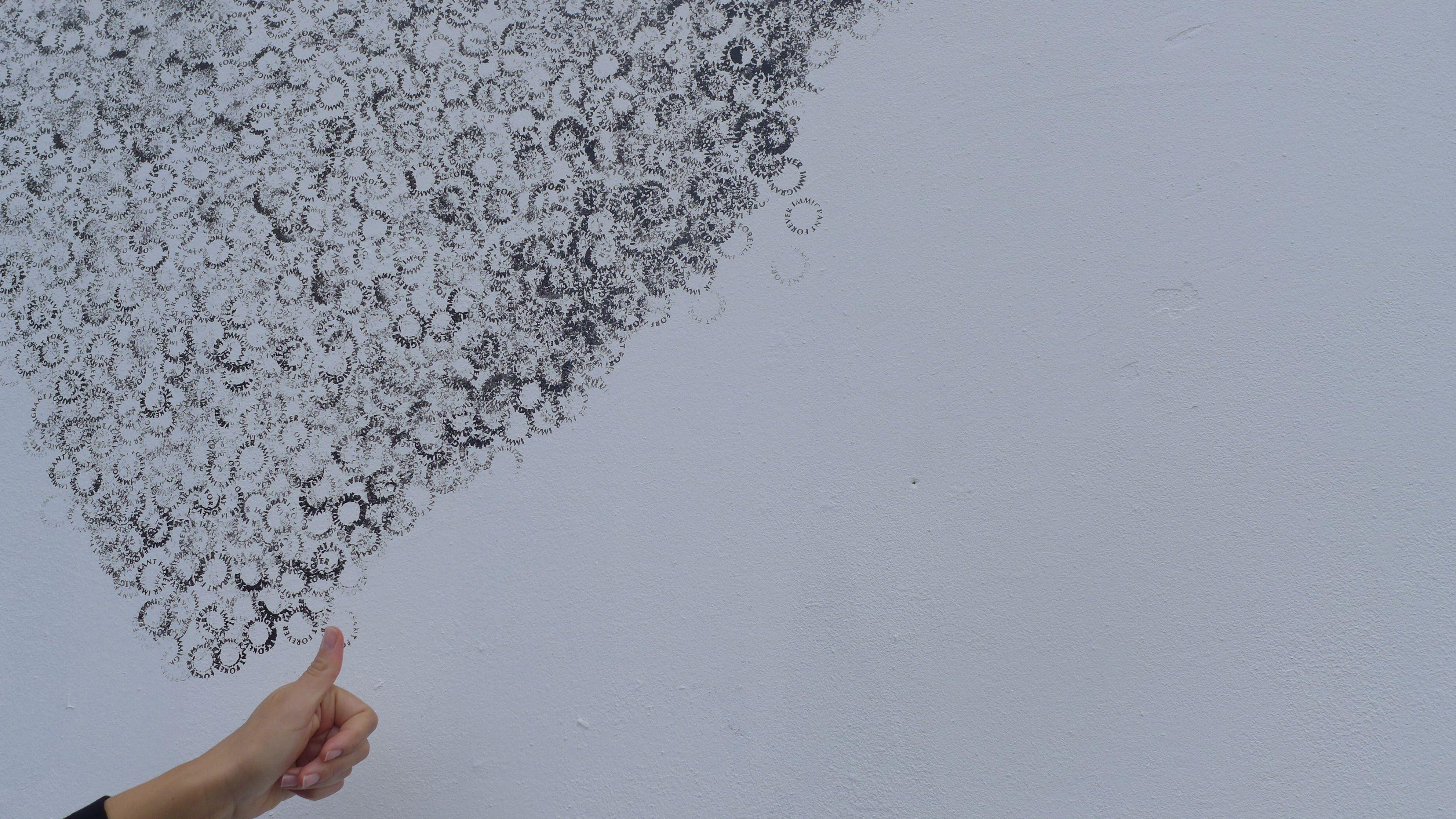 Biennale Lyon mondes flottants