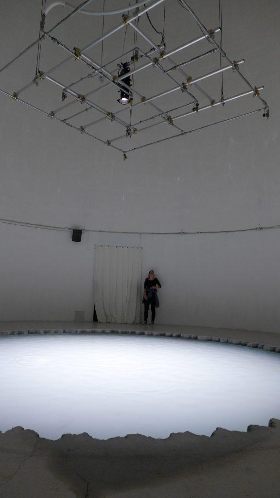 Biennale Lyon Sonorités mondes flottants