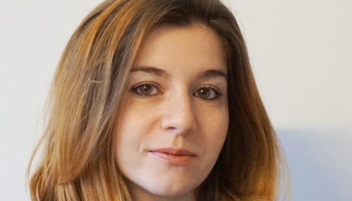 Marion Brun designer produit pour Olfaphily